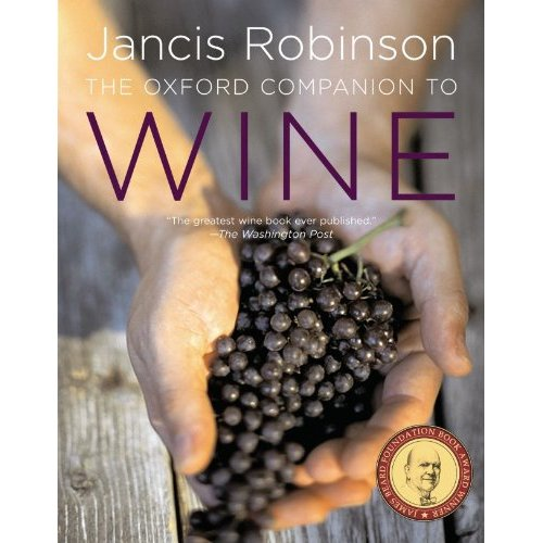 Top Selling Reference Guide for Wine Lovers