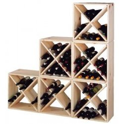 Wine Rack Designs Wood